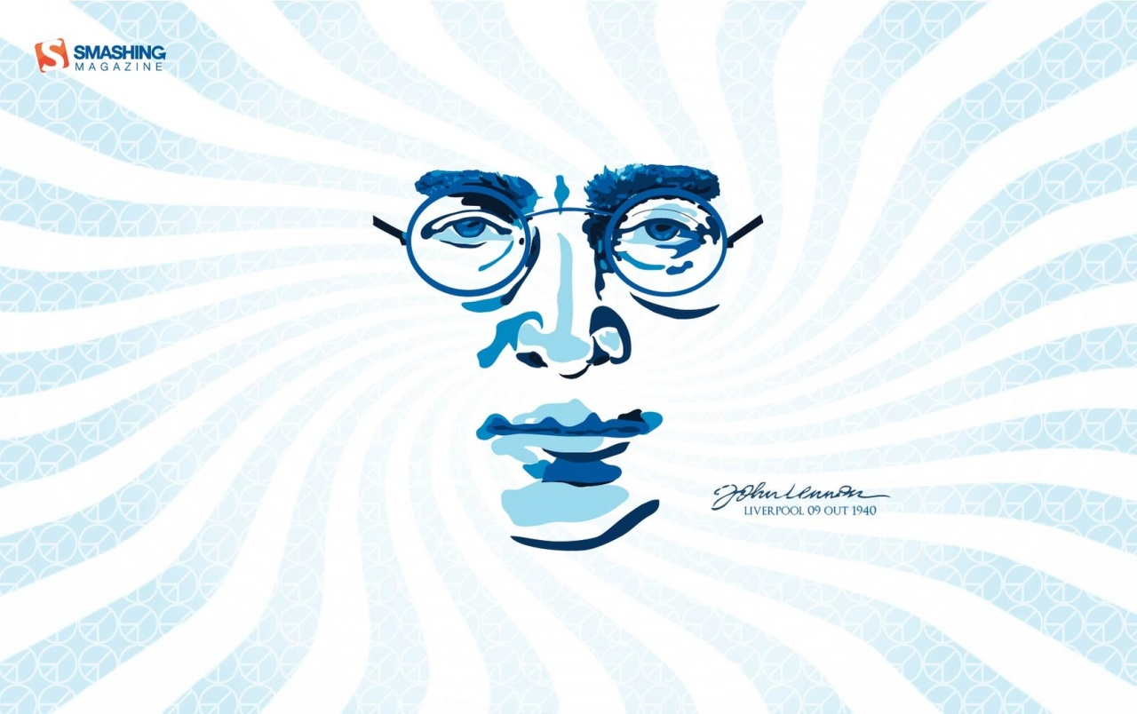 John Lennon wallpapers