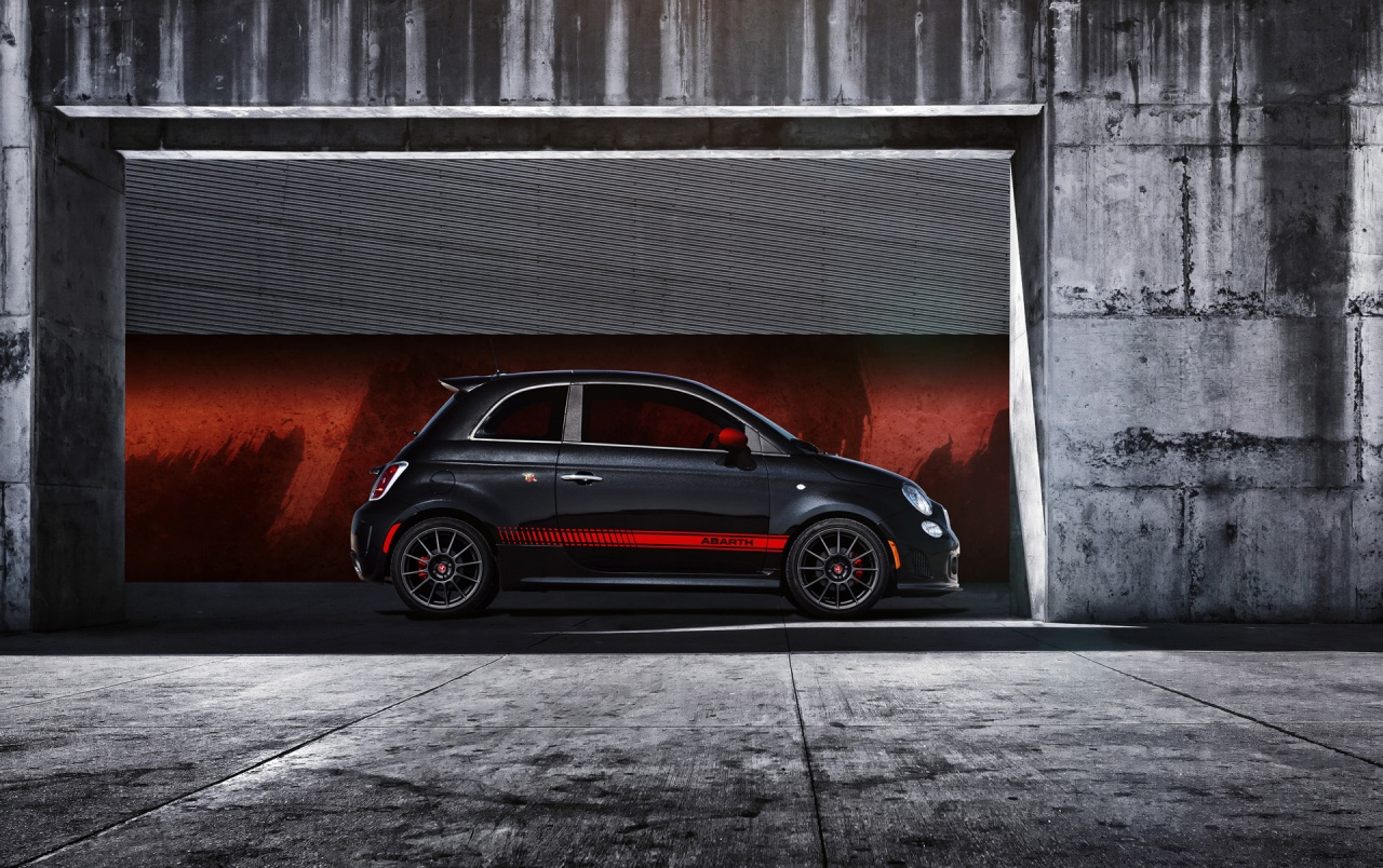 fiat abarth 500 side hintergrundbilder fiat abarth 500 side frei fotos. Black Bedroom Furniture Sets. Home Design Ideas