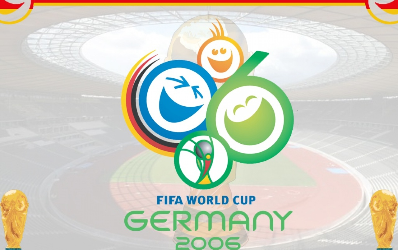 World Cup Germany wallpapers