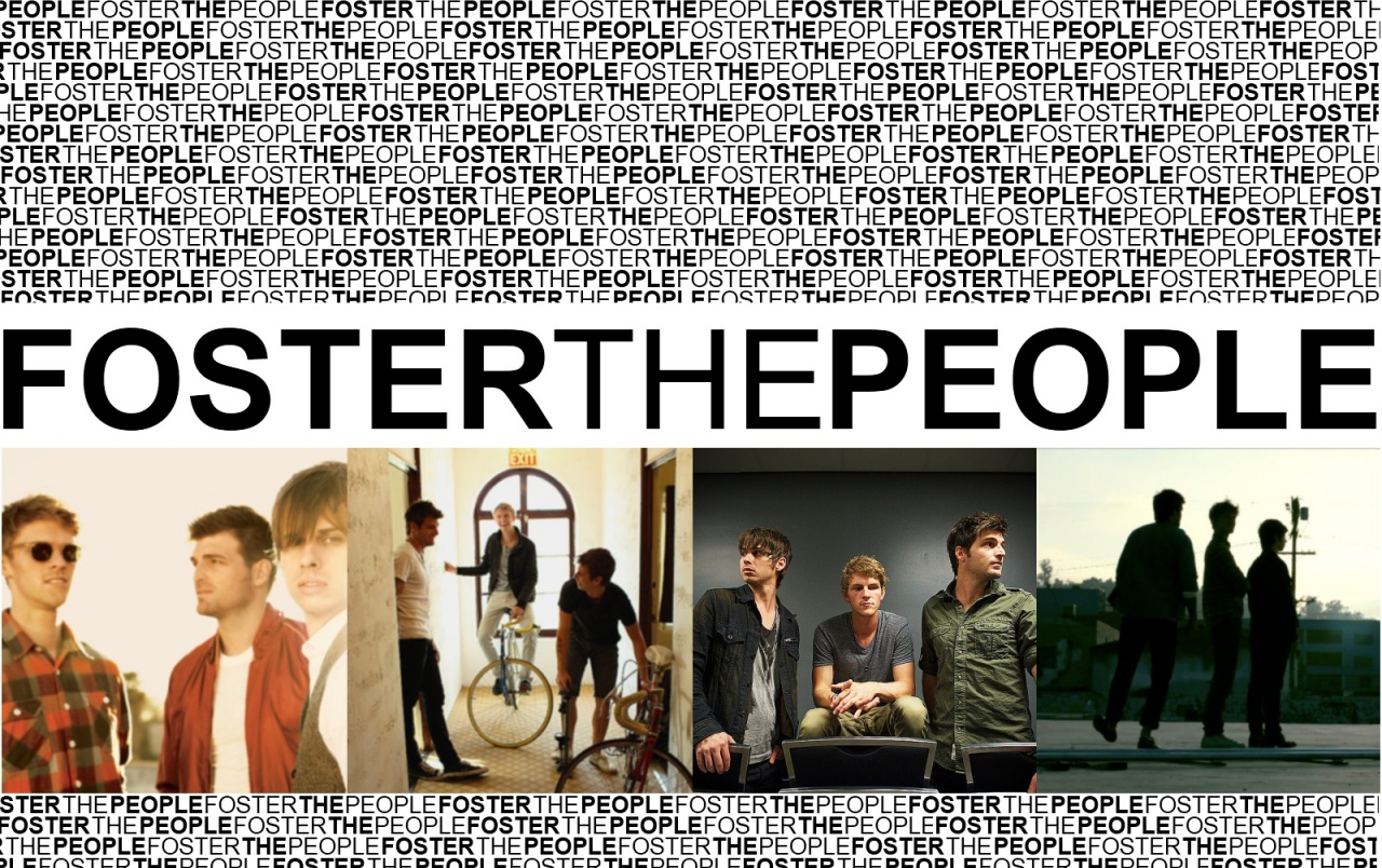 Foster the People wallpapers