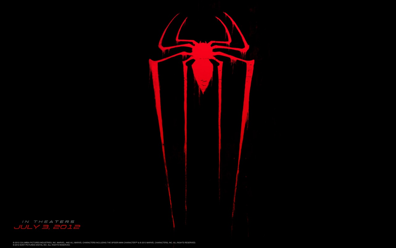 The Amazing Spider-Man wallpapers