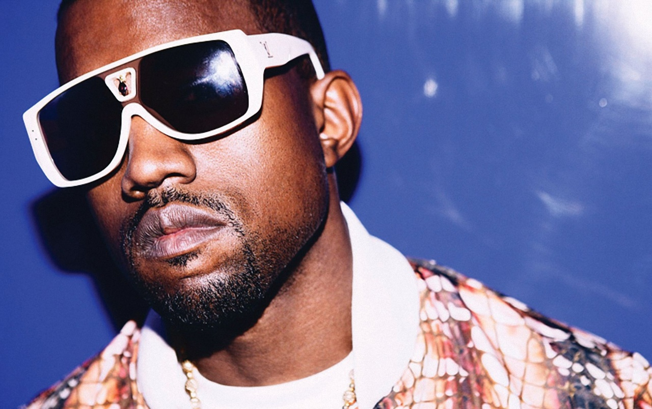 Kanye West Cool wallpapers