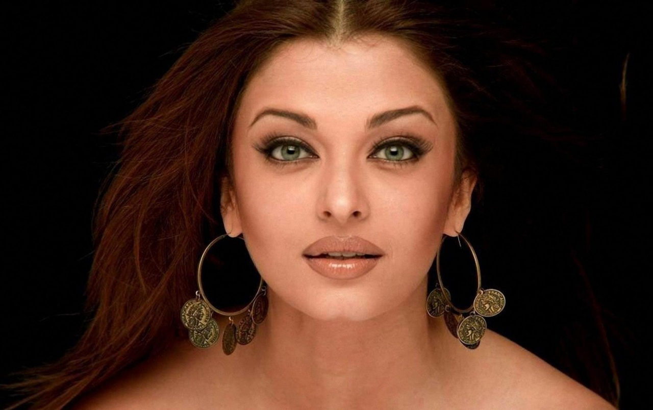 Aishwarya Rai Close-up wallpapers