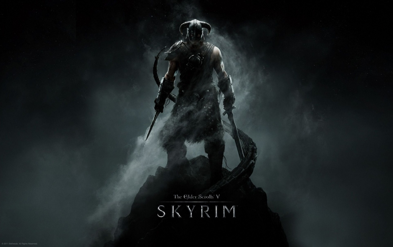the elder scrolls v: skyrim wallpapers | the elder scrolls v: skyrim