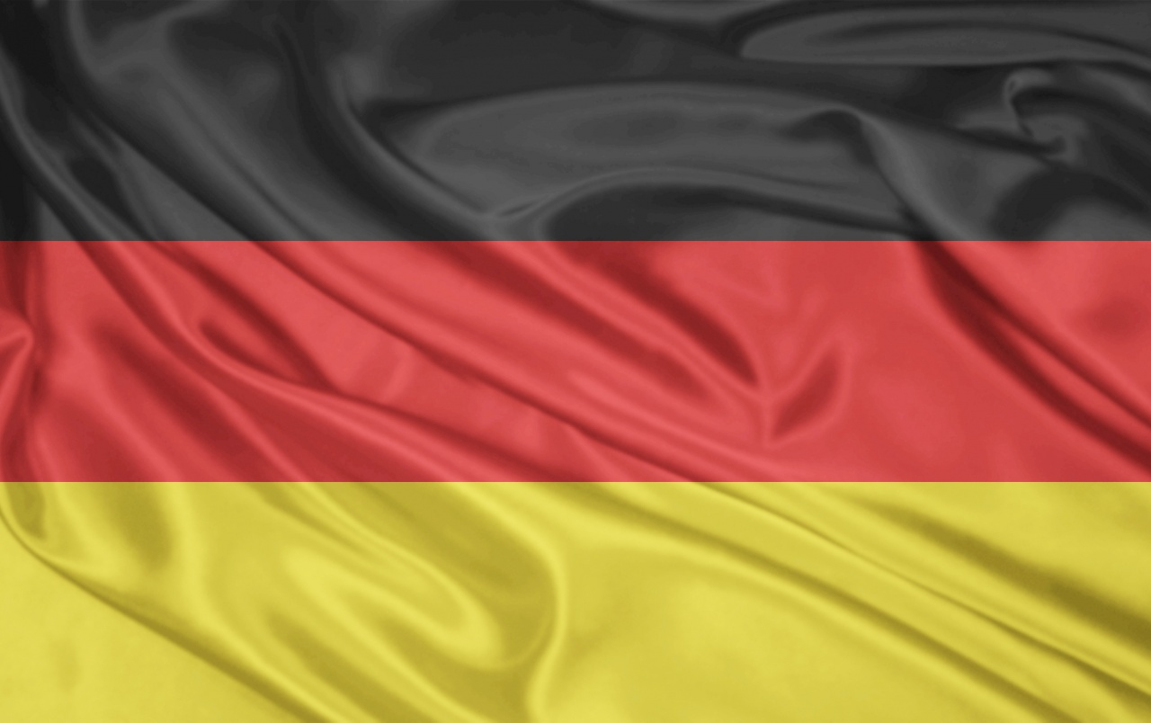 Deutschland Flagge wallpapers