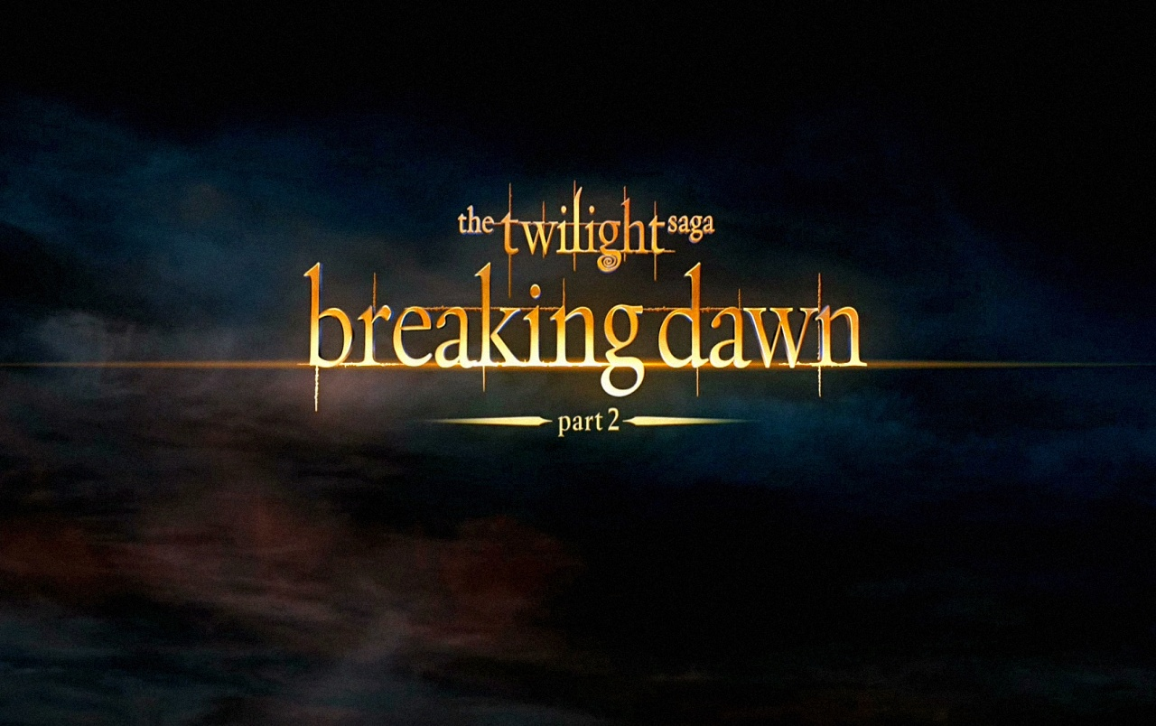 The Twilight Saga Breaking Dawn Part Free HD Wallpapers For