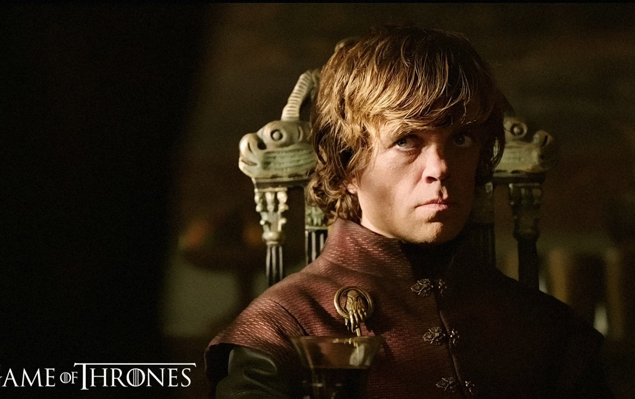 Tyrion - Game Of Thrones wallpapers