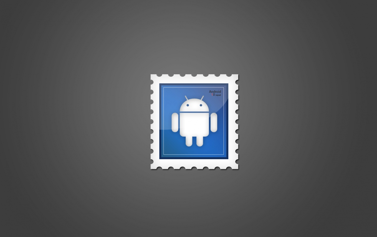 Android Stamp wallpapers