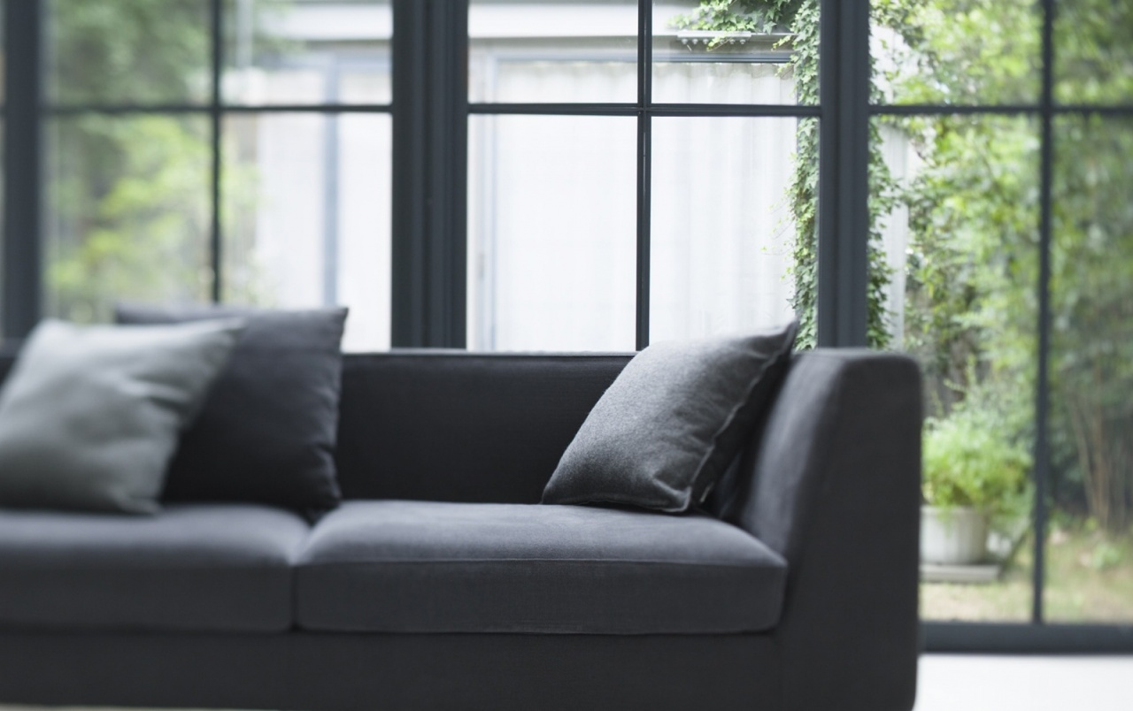 Gray Sofa wallpapers