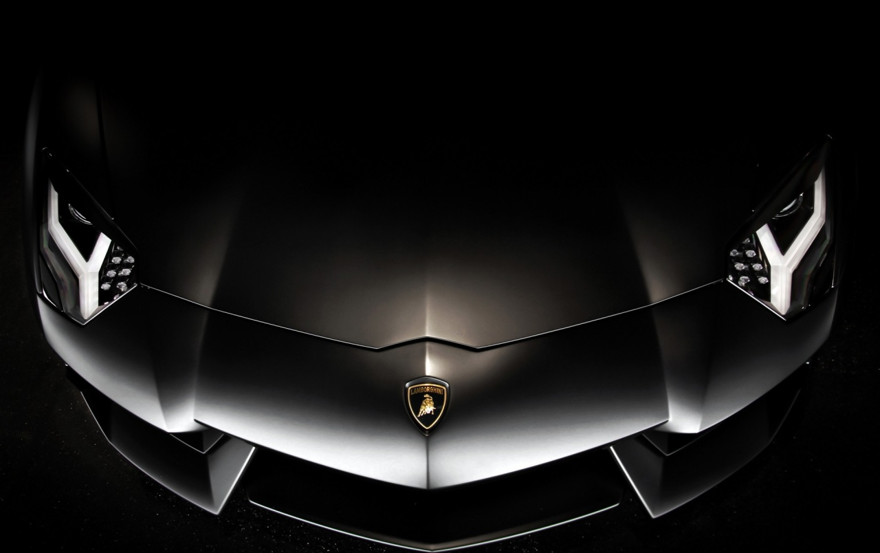 Negro lamborghini aventador bonnet fondos de pantalla for Wallpaper stockists