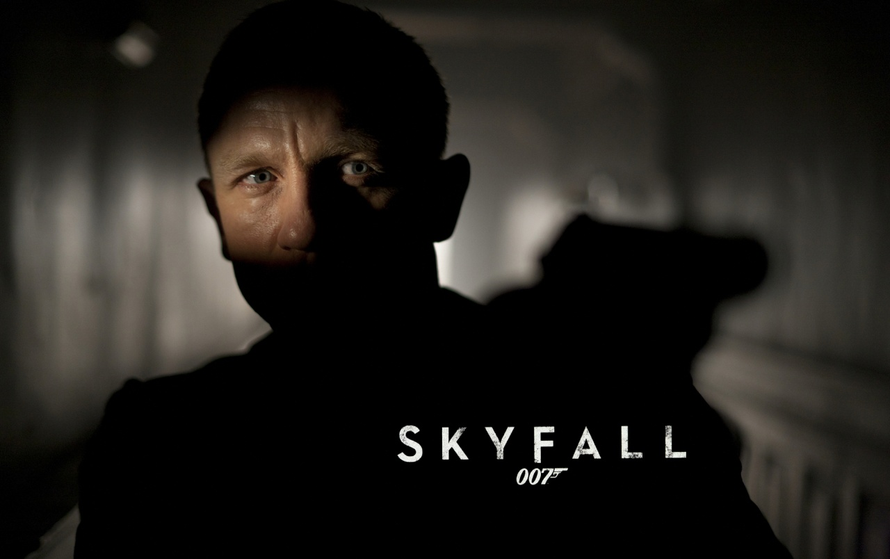 james bond skyfall 007 gun wallpapers | james bond skyfall 007 gun
