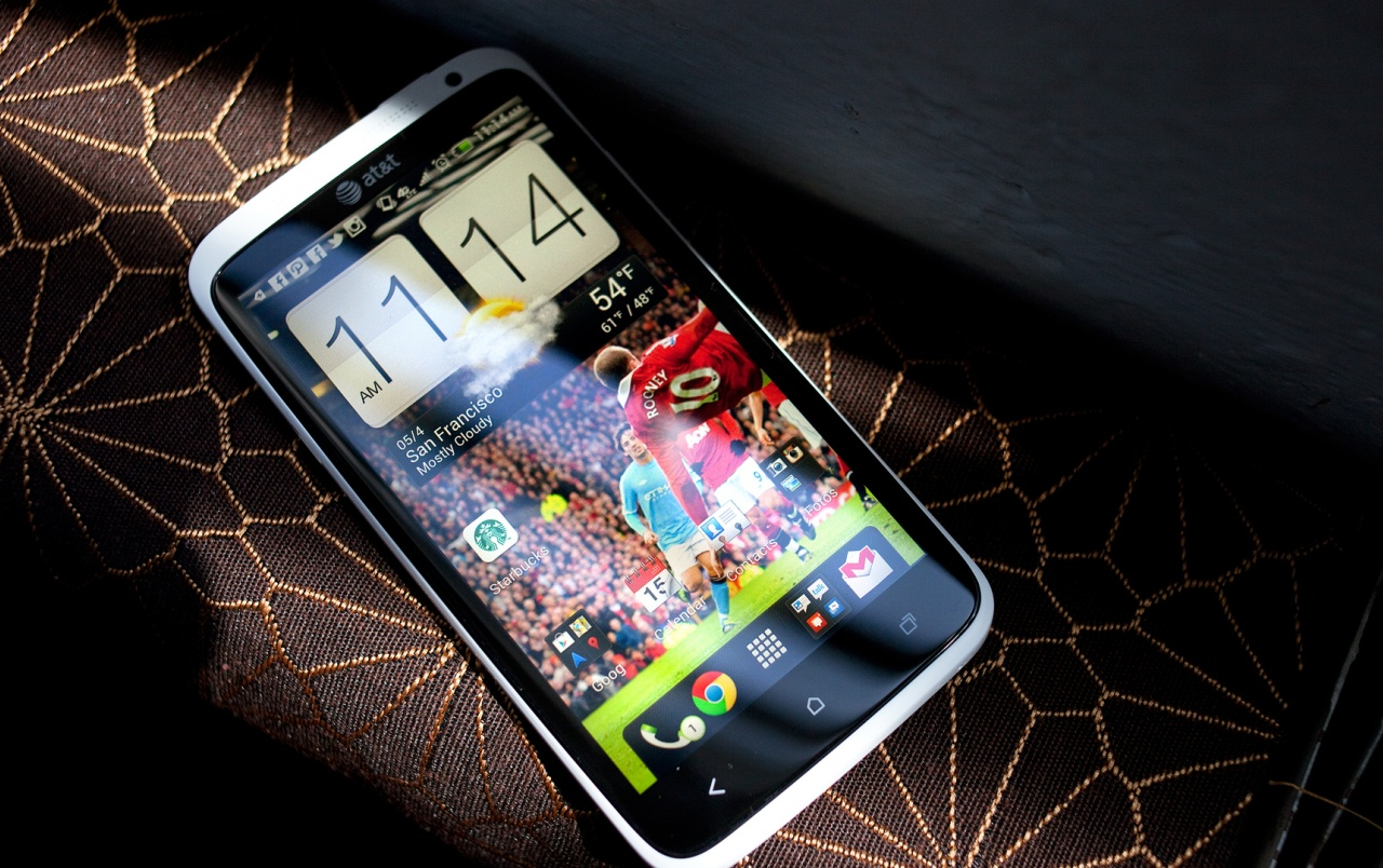 HTC One X wallpapers | HTC One X stock photos