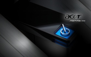 Acer Aspire Blue wallpapers