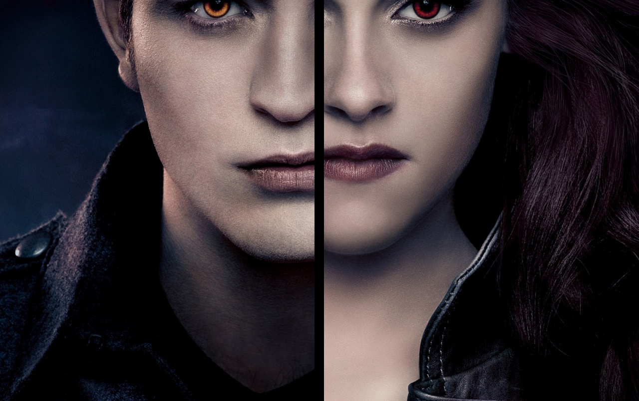 Breaking Dawn Part 2 Bella And Edward Wallpapers Breaking Dawn