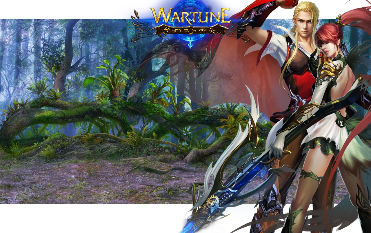 Wartune wallpapers