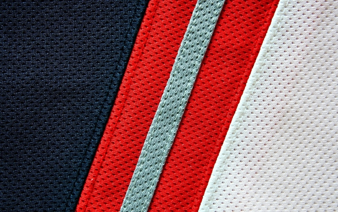 HD Red White And Blue Fabric Wallpapers