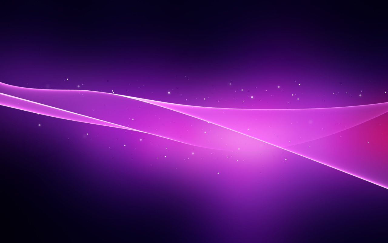 Purple Shapes wallpapers