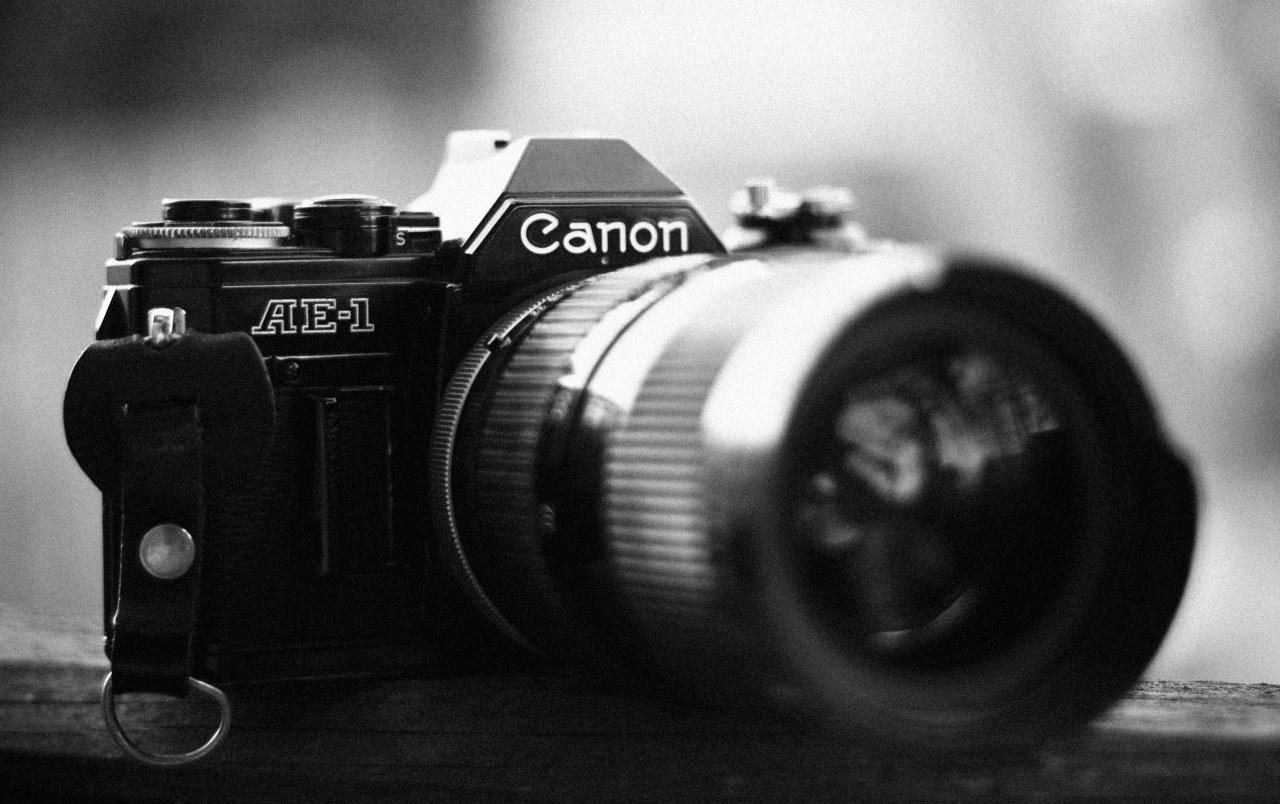 Wide canon ae1 wallpapers