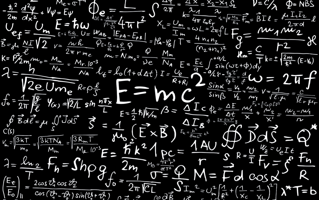 E=mc2 wallpapers