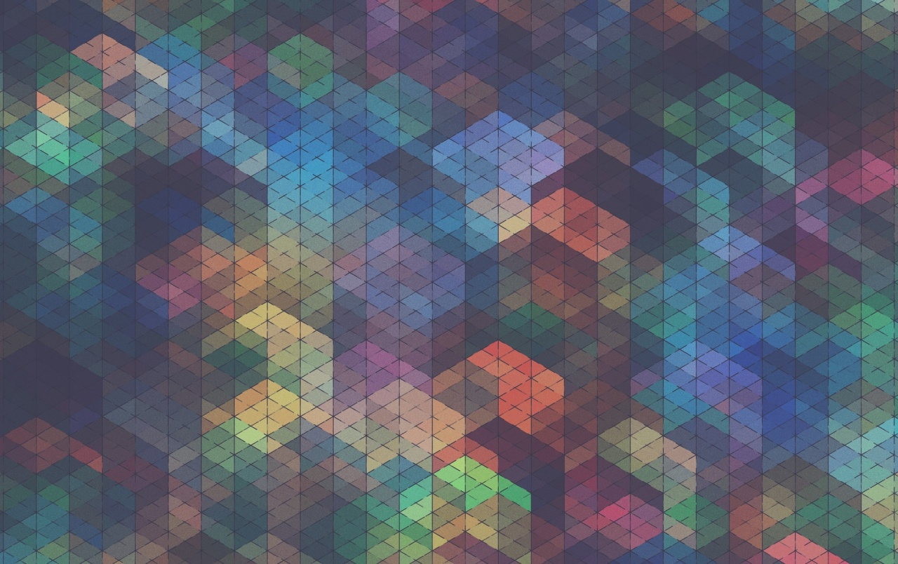 Multicolor Patterns by Simon C. Page wallpapers