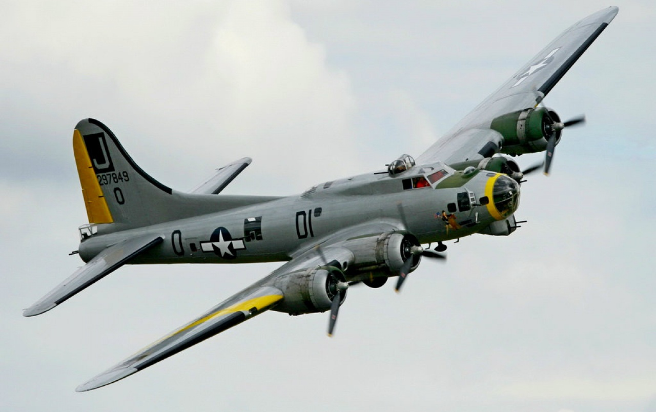 Boeing B 17g Flying Fortress Wallpapers Boeing B 17g Flying