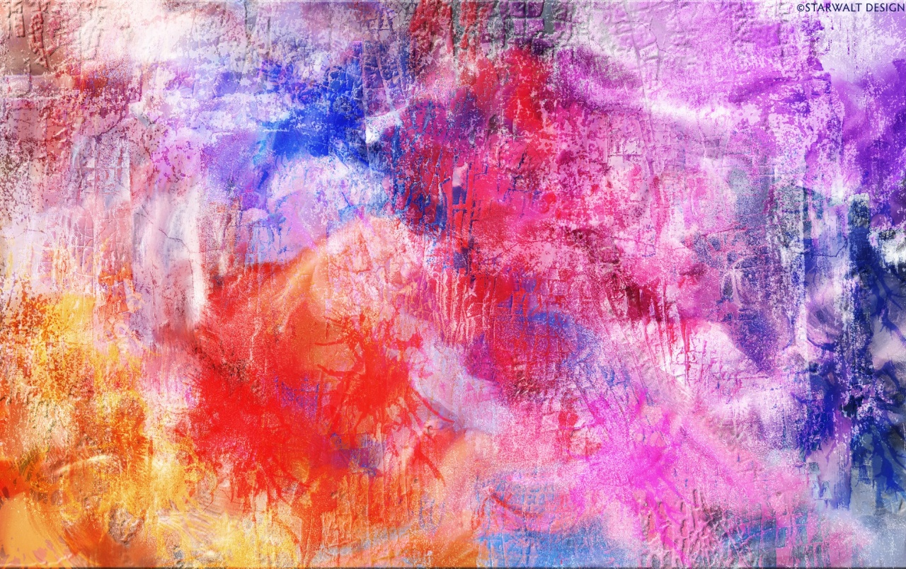 Abstract Painting Images Hd