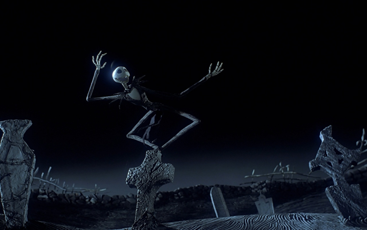 The nightmare before christmas character wallpapers the for Sfondi natalizi 1920x1080