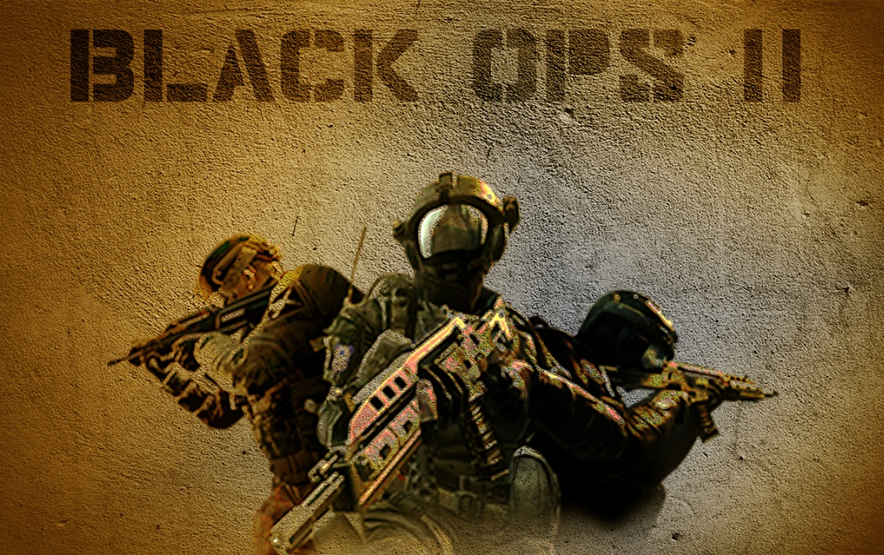 Call of Duty Black ops 2 wallpapers | Call of Duty Black ops