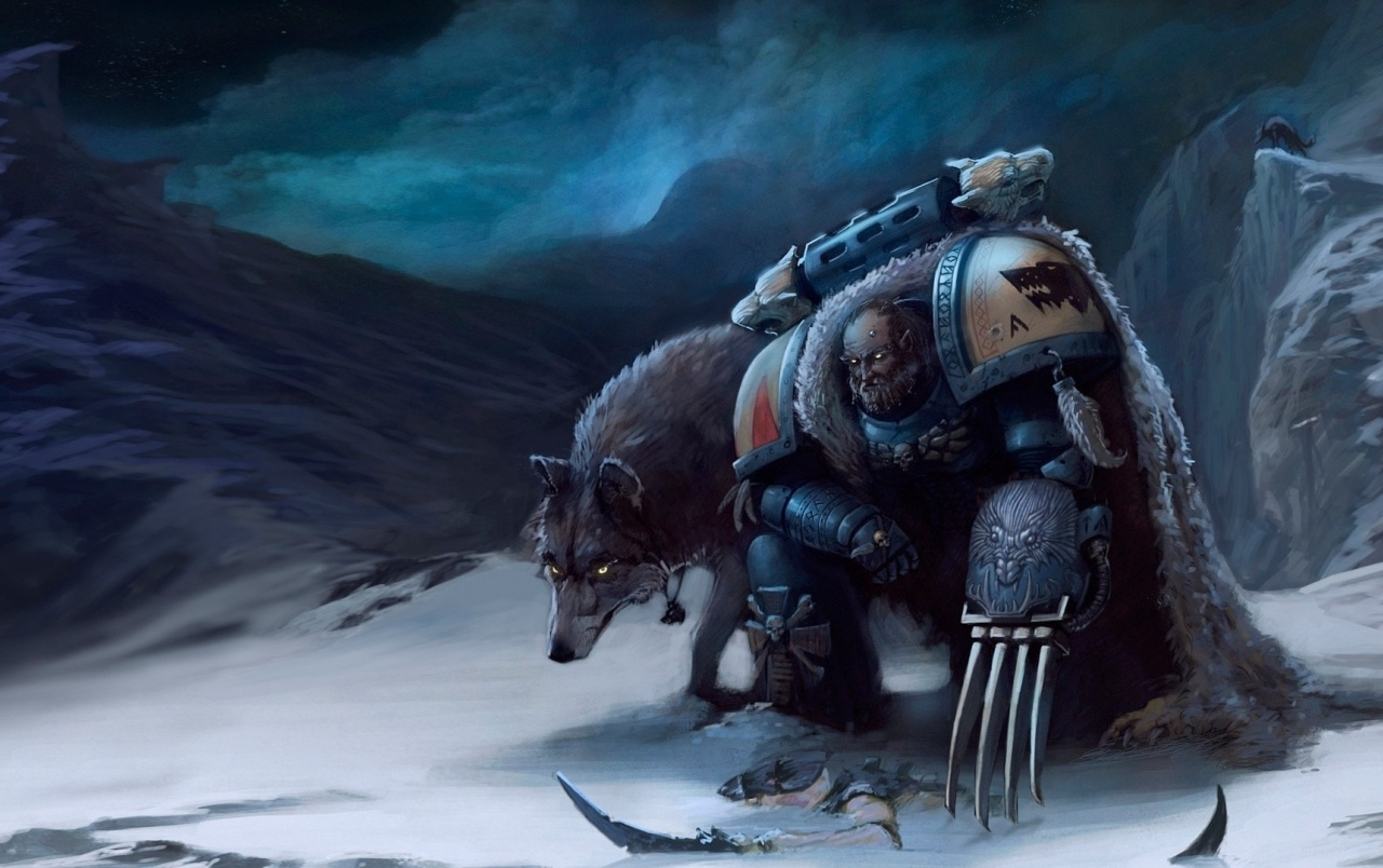 warhammer 40,000 space marine wallpapers | warhammer 40,000 space