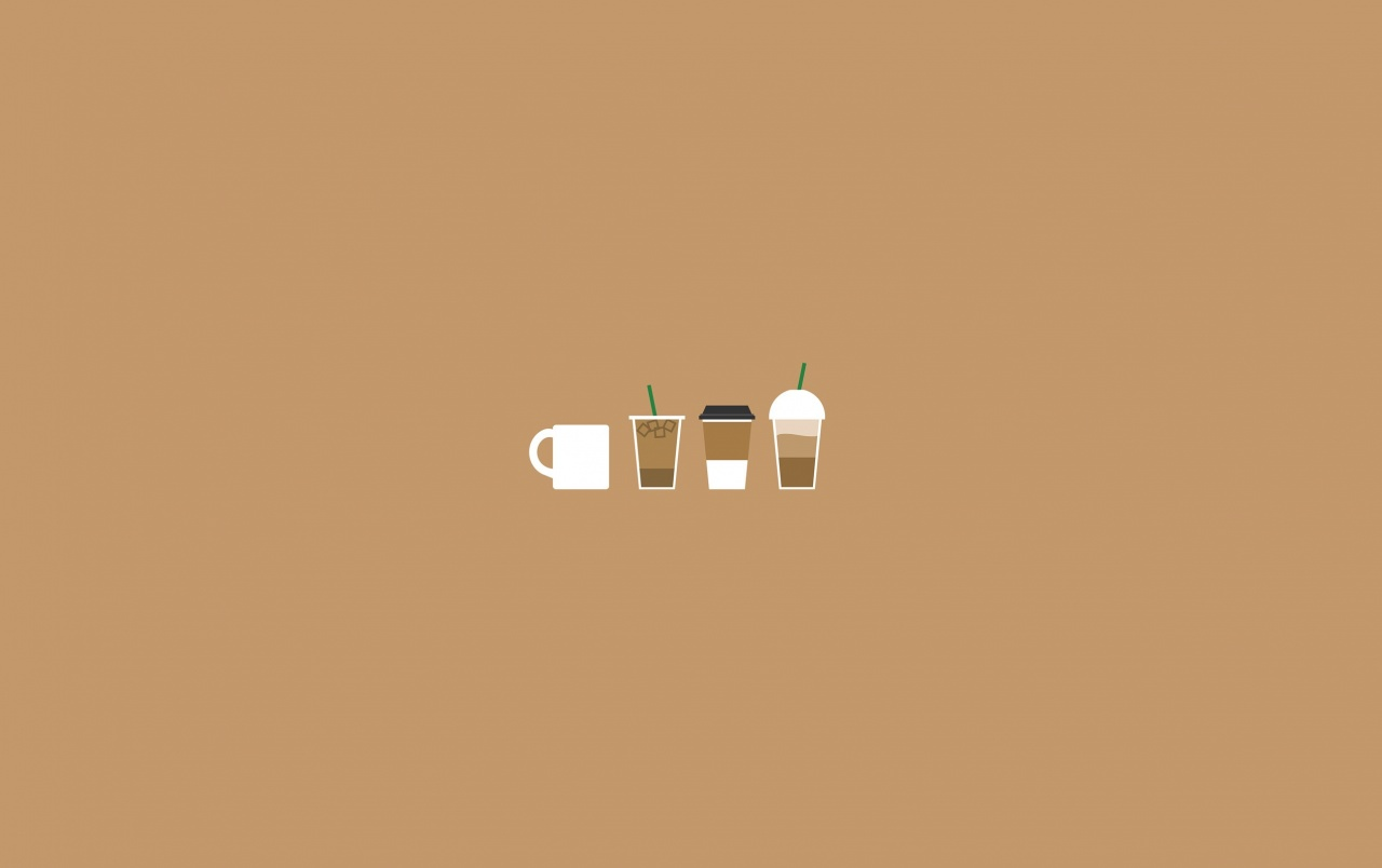 Coffee Illustration wallpapers