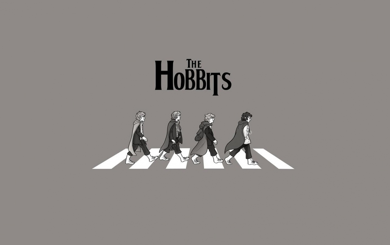 The Hobbits wallpapers