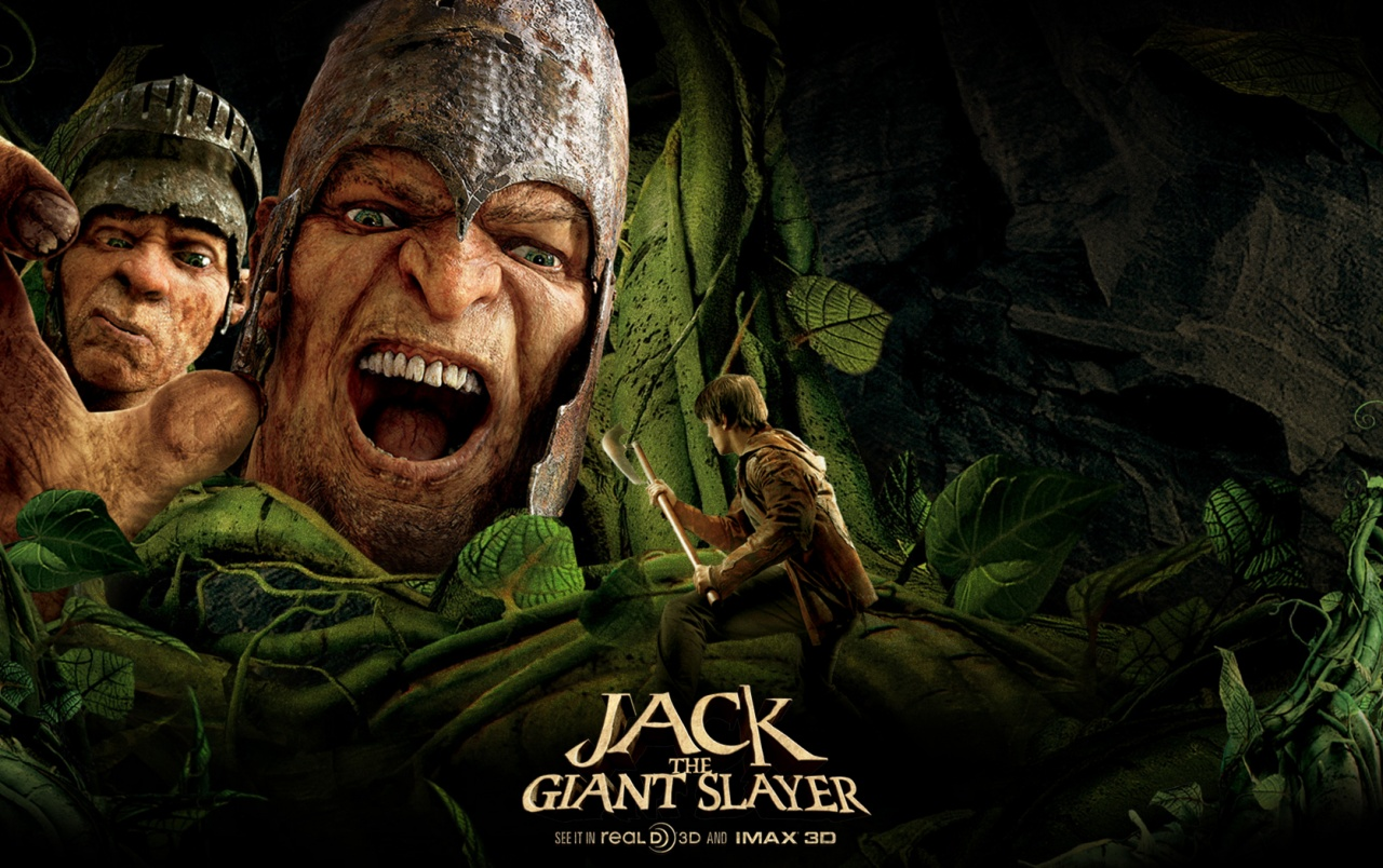 Jack the Giant Slayer wallpapers