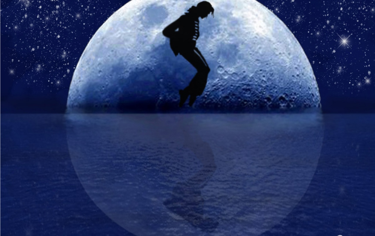 Original Michael Jackson Wallpapers