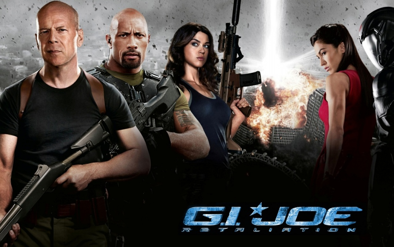 Original G I Joe Wallpapers