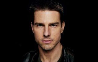 Tom Cruise Close-up wallpapers