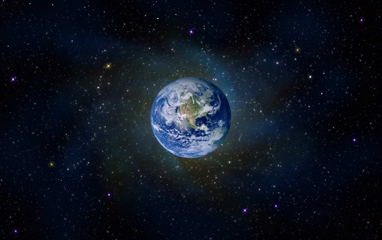 OriginalWide Planet Earth Wallpapers