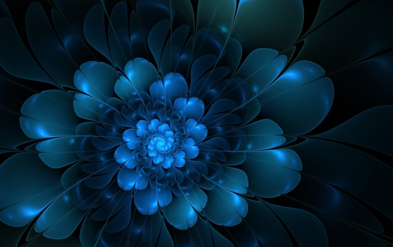 Blue Background Green amp Flower Vector Images over 8200