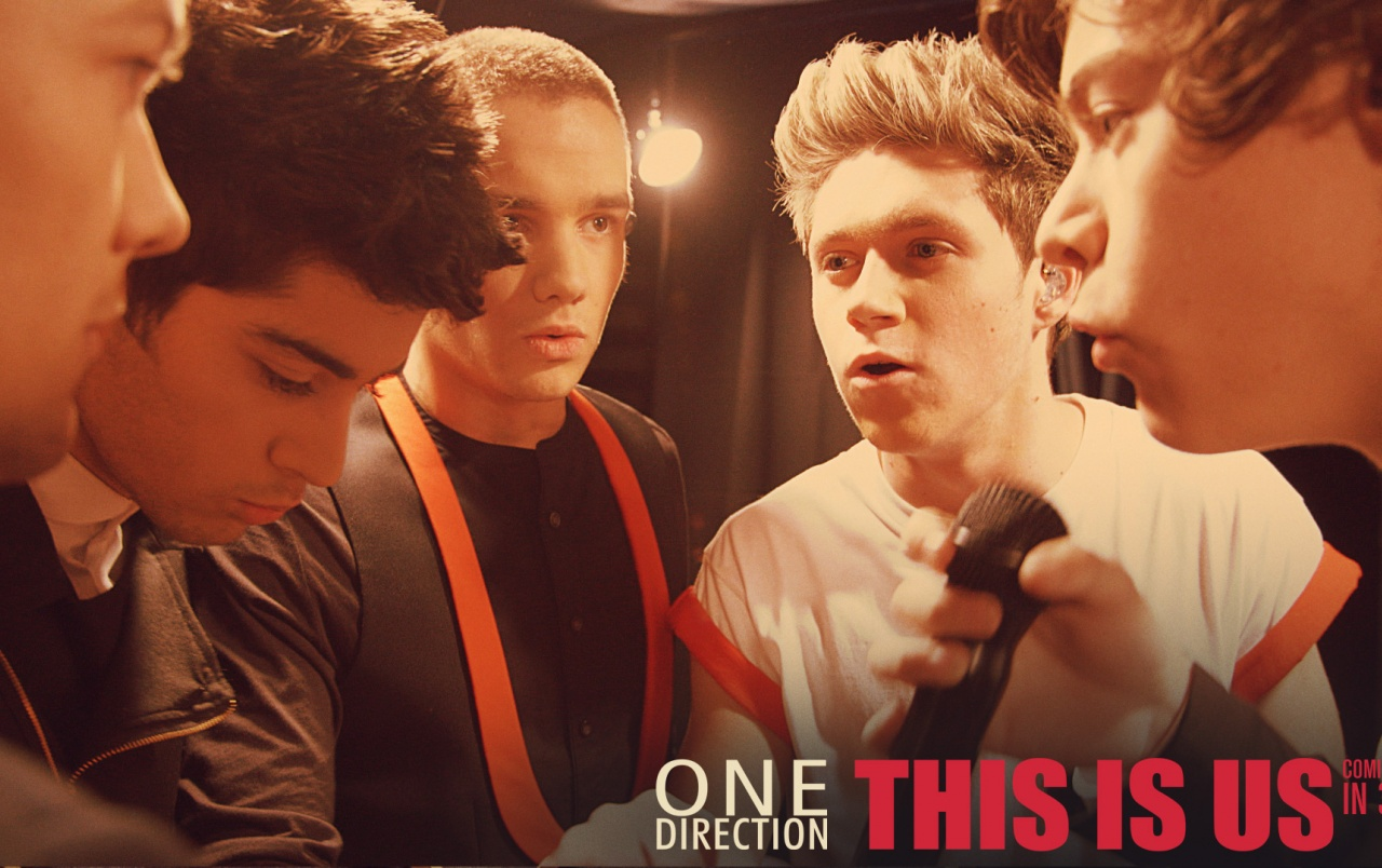 HD One Direction This Is Us wallpapers