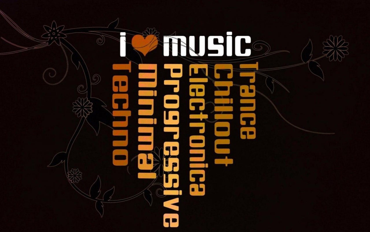 i love music wallpapers | i love music stock photos