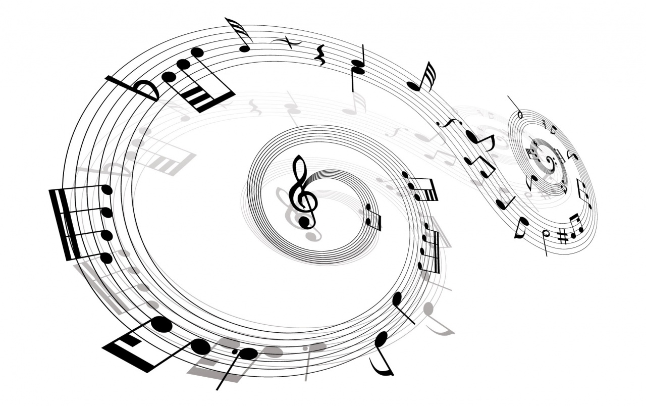 Music Notes ctor yalty Free Cliparts