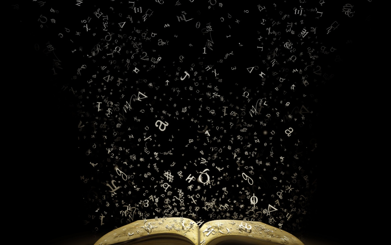 Mystic Book wallpapers