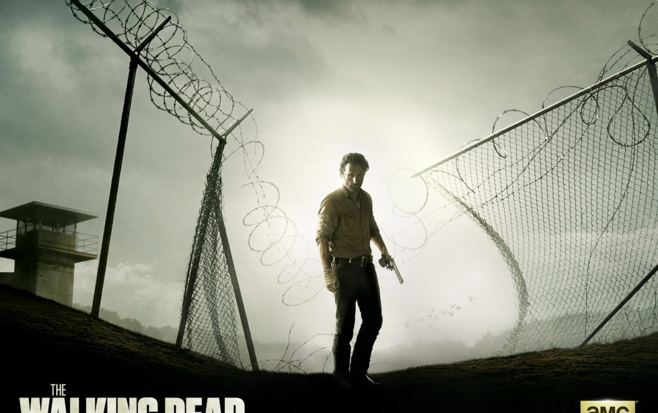The Walking Dead Staffel 4 Hintergrundbilder | The Walking Dead ...