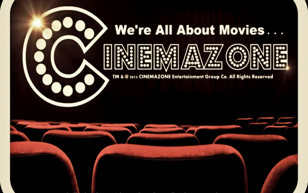 CinemaZone! wallpapers