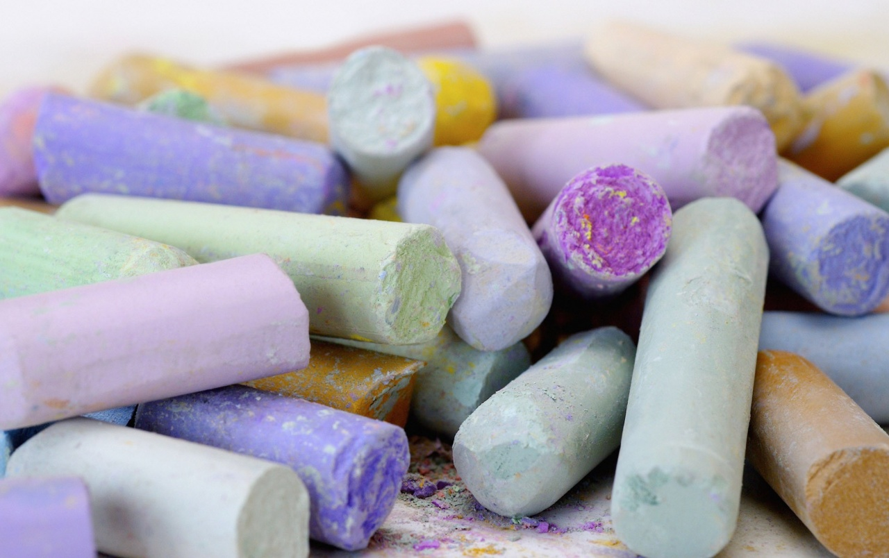 Colorful Chalk Wallpapers Colorful Chalk Stock Photos
