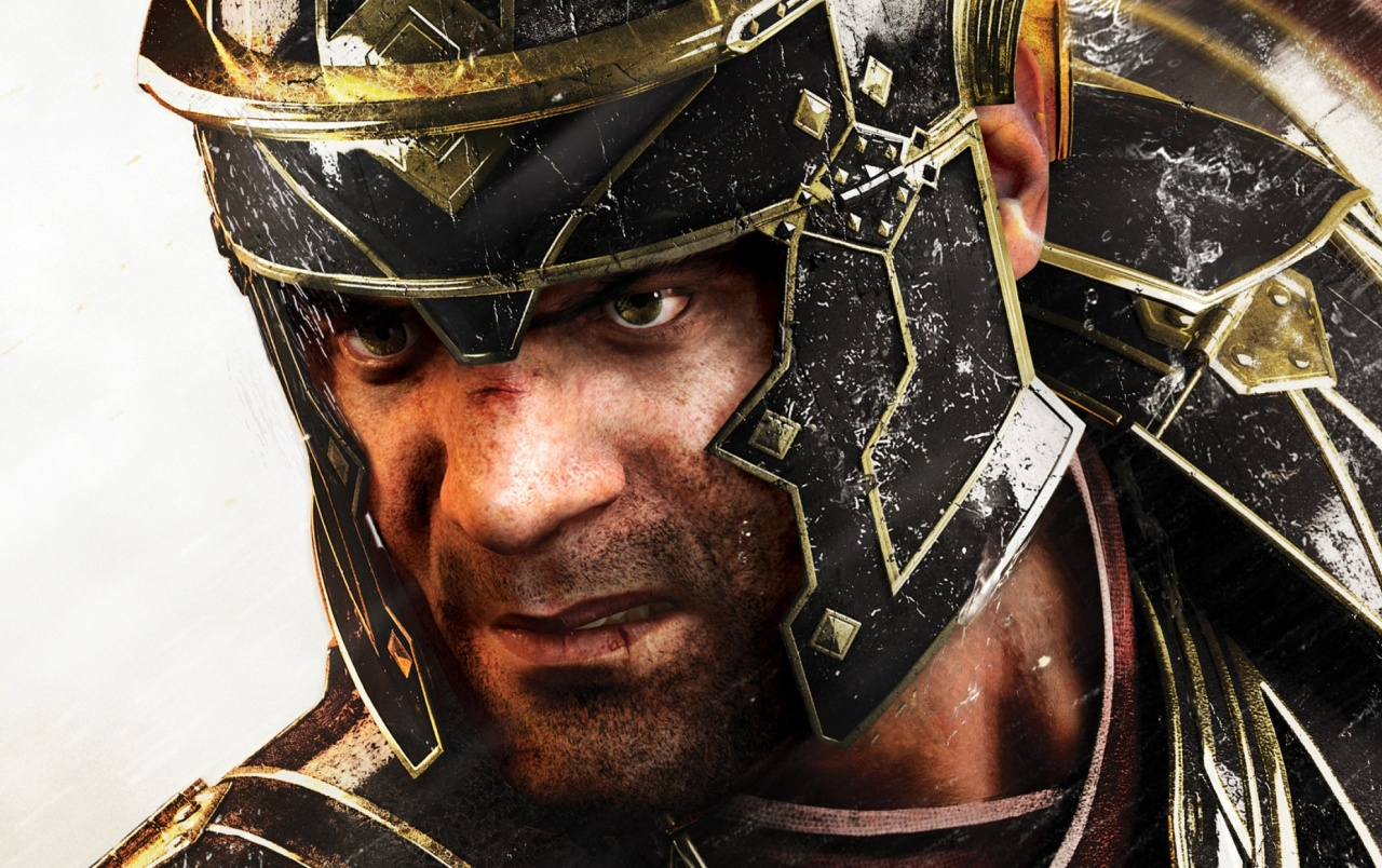 Ryse Son Of Rome Wallpaper: Ryse - Son Of Rome Wallpapers