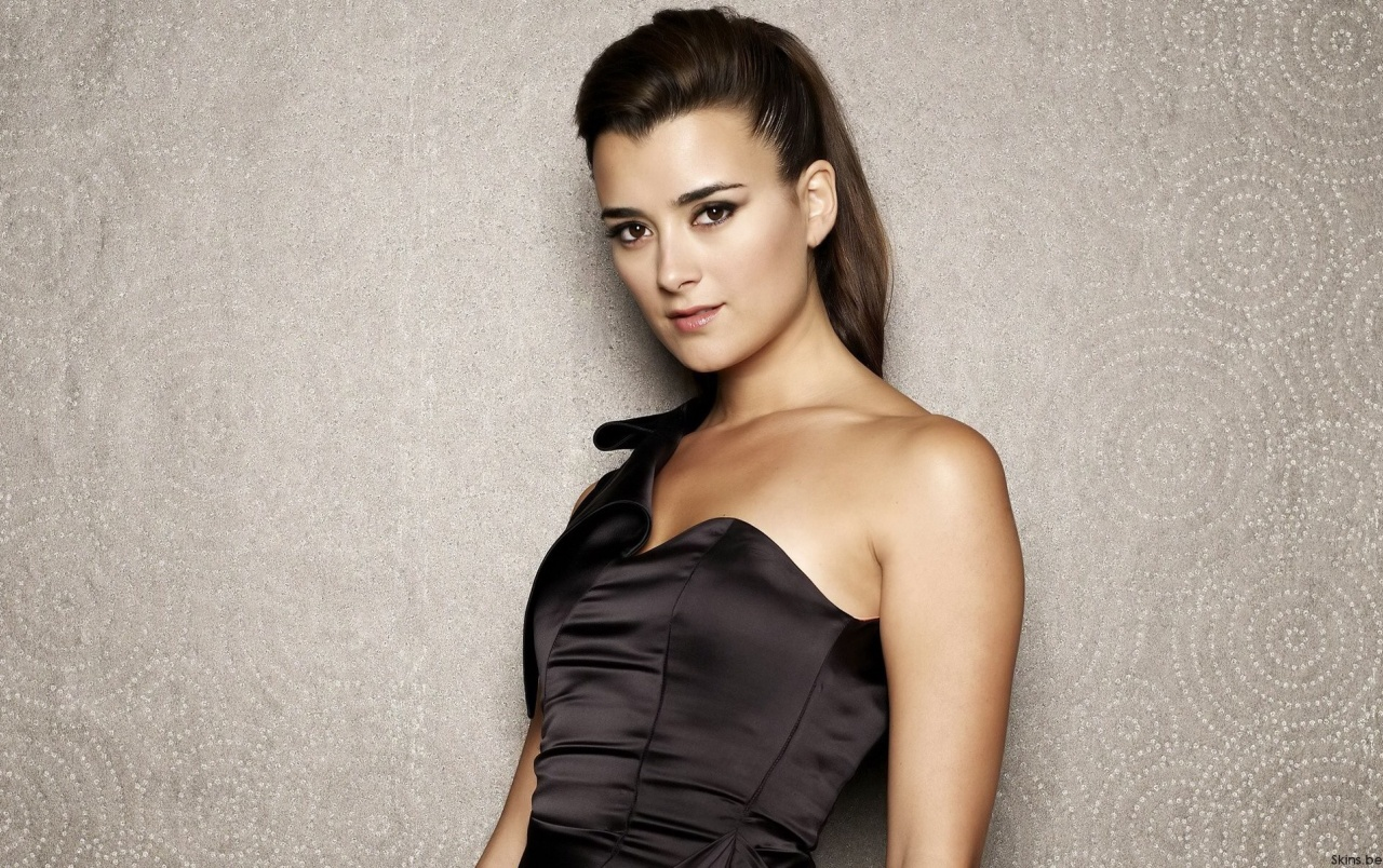 Cote de Pablo wallpapers