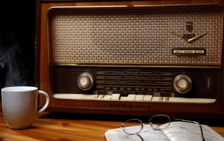 VintageRadio wallpapers
