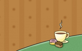 Cup of coffee wallpapers