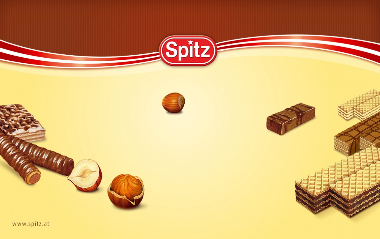 Spitz wallpapers