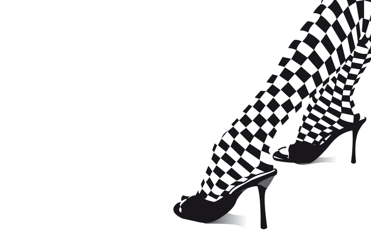 High Heels Desktop